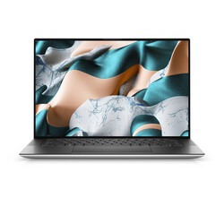 Dell XPS 15 9500 with great 16:10 display