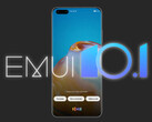EMUI 10.1 has removed call recording and photo resolution options for some devices. (Image source: HoyEnTEC)