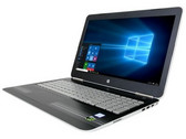 HP Pavilion 15t-bc200 X7P44AV (7700HQ, UHD, GTX 1050) Laptop Review
