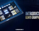 The Gen11 graphics may surface along with next-gen Intel CPUs soon. (Source: Liliputing)