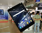 Asus unveils Zenpad 3s 8.0 Z582KL with 2K resolution display