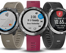 Garmin Forerunner 645 Music GPS watch with Garmin Pay support (Source: Garmin)