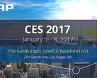 QNAP CES 2017 flyer, QNAP Thunderbolt 3 NAS and
