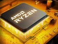 The Ryzen 5000 mobile APUs could be officially announced in January at CES 2021. (Image source: AMD/PC Gamer)