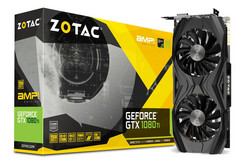 Some Zotac GTX 1080 / 1080 Ti cards got prices up to 30% lower than MSRP. (Source: Zotac)