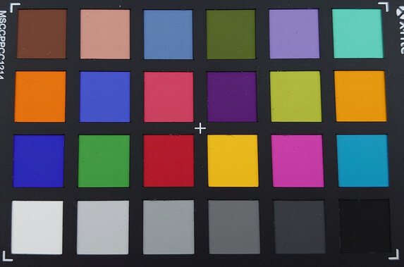 ColorChecker Photo