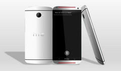 HTC M8 Android smartphone to arrive in late March, similar to HTC One
