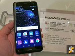 Huawei P10 Lite Android smartphone with Kirin 655 processor and 4 GB RAM