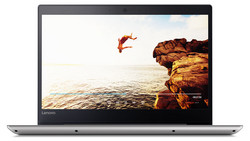The Lenovo IdeaPad 320S (4415U, HD610). Our test device was provided by notebooksbilliger.de