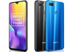 The Realme U1. (Source: GSMArena)