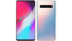 "The ""Galaxy S10 Lite"" may look a lot like this. (Source: GSMArena)"