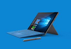 It looks like the Surface Pro 4 is here to stay, at least for a while longer. (Source: Microsoft)
