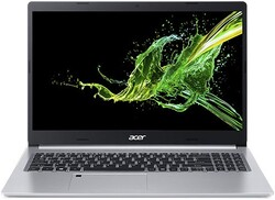 The Acer Aspire 5 A515 supports WiFi 6