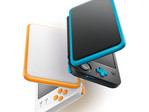 The new Nintendo 2DS XL comes in the same form factor and with the same hardware as the 3DS XL but at a 25% lower price. (Source: Nintendo)