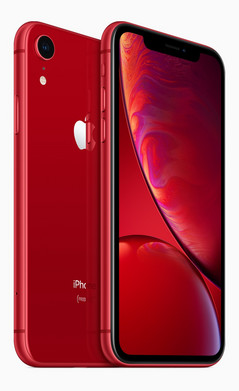 iPhone Xr PRODUCT(RED)