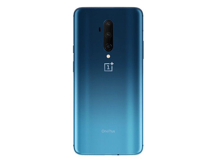 Oneplus 7t Pro Smartphone Review The Fastest Charger Notebookcheck Net Reviews