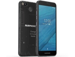 In review: Fairphone 3. Review unit courtesy of Cyberport