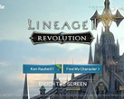 Lineage 2: Revolution now available via Google Play and Apple's App Store