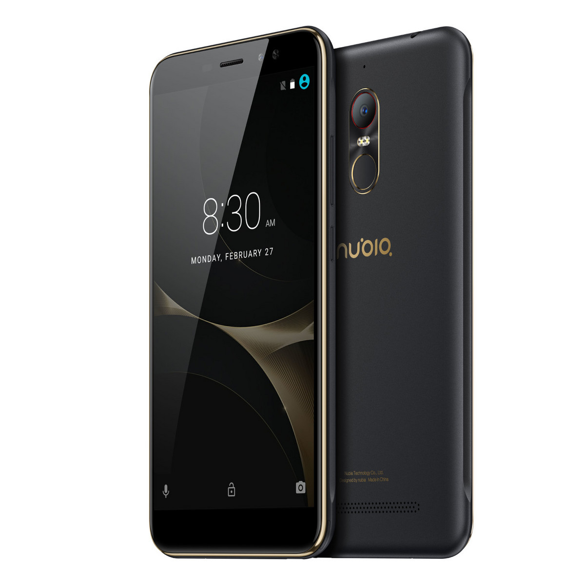Nubia N1 Lite Smartphone Now Available For 160 Euros