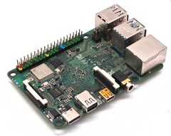 The Rock Pi 4 Model C can be purchased for US$59. (Image source: Radxa)