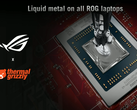 Asus takes a page out of the Playstation 5, will incorporate liquid metal cooling on all of its upcoming ROG laptops starting this year (Source: Asus)