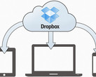 Dropbox file hosting has 500 million users