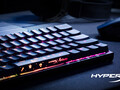 HyperX Ducky One 2 Mini mechanical keyboard is small in size and big on lighting features (Source: HyperX)