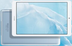 Honor Tab 5 Android tablet with Kirin 710 (Source: Vmall)