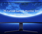 Xiaomi has released a new gaming monitor in Europe