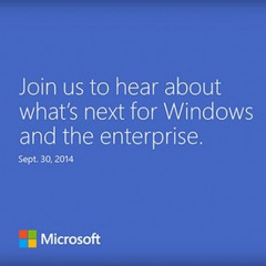 Microsoft September 30 event - What's next for Windows