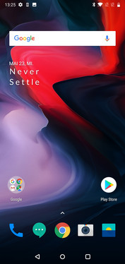 Software OnePlus 6