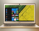 IFA 2016 | Acer announces thin notebook-series Swift