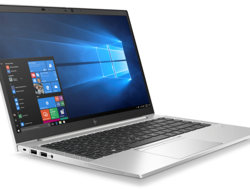HP EliteBook 845 G7 with AMD Ryzen 7 PRO 4750U