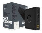Zotac ZBOX QK7P3000 (i7-7700T, Quadro P3000) Mini PC Review