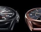 It seems that the Galaxy Watch 3 will be replaced this year, pictured. (Image source: Samsung)