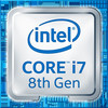 Intel Core i7-9700K vs Intel Core i7-8700K
