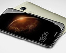 Huawei G8 premium Android smartphone with Qualcomm Snapdragon 615 SoC