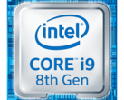 Intel Core i9 offers very little benefit over Core i7 for mobile (Image source: Intel)