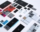 Project Ara hasn't been heard of for years, but Google may still be working on it. (Source: Wikipedia)