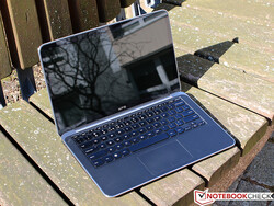 The Dell XPS 13 heralded the onset on intense competition in the fast-growing ultrabook segment.
