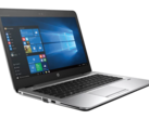 EliteBook 840r G4: HP releases a Quad-Core refresh of the older EliteBook-design