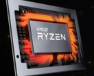 The Ryzen 7 4700G and other Renoir desktop APUs may be arriving this month. (Image source: AMD via Wccftech)