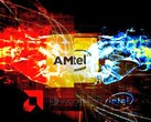 The AMD - Intel was continues in Germany with surprising results (Source: Wccftech)