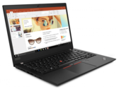 Lenovo ThinkPad T495 with Ryzen 5 Pro is slower than Core i5 ThinkPad T490 in initial benchmarks