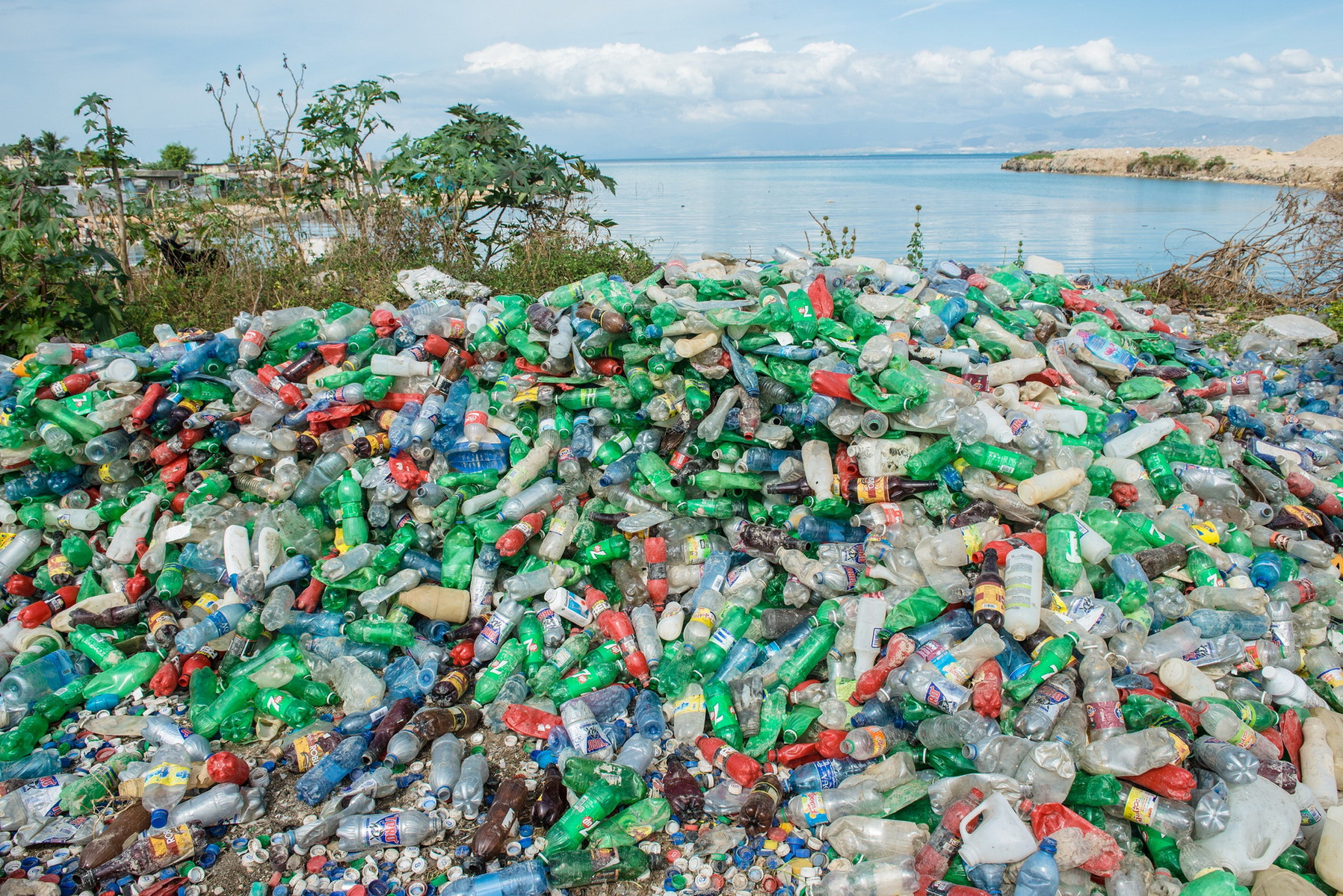 Dell picking up plastic waste from oceans for use as new ...