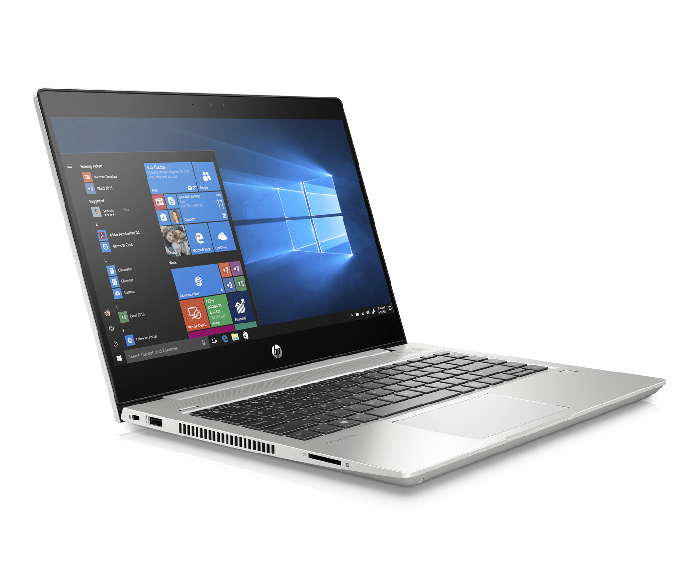 Upcoming HP ProBook 445R G6 and 455R G6 will carry AMD Ryzen