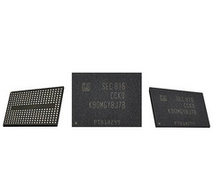 Samsung fifth-generation V-NAND memory chips (Source: Samsung Global Newsroom)