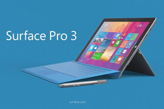 Four-year old Microsoft Surface Pro 3 gets security update