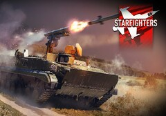 "War Thunder 1.99 ""Starfighters"" now live with new jets, Japanese helicopters, Italian ships, and more"