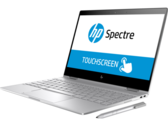 HP Spectre x360 13t-ae000 (i7-8550U, 4K UHD) Convertible Review